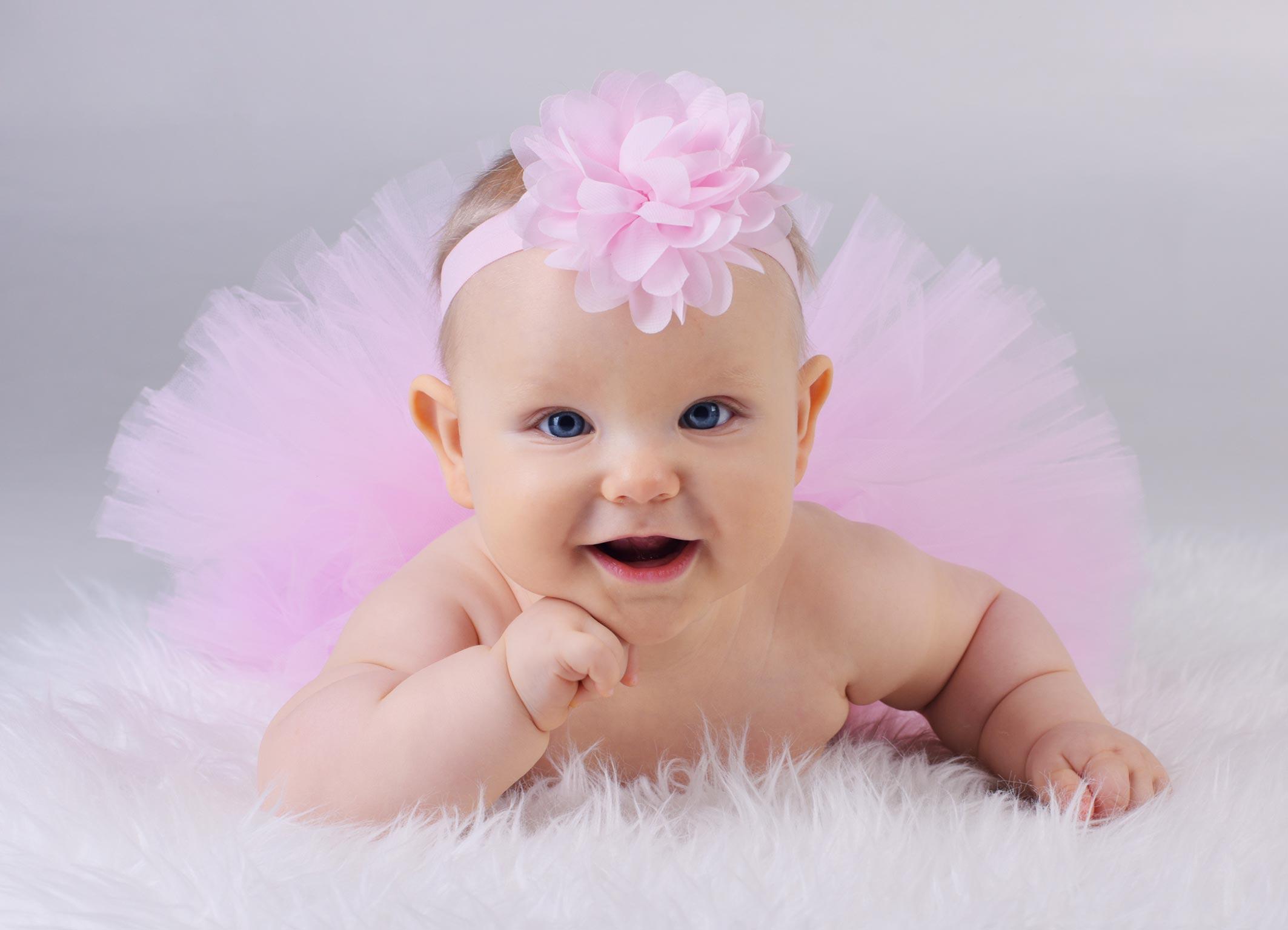 Babyfotografie in Trudering